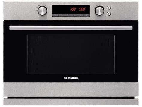 Samsung Combi magnetron oven handleiding