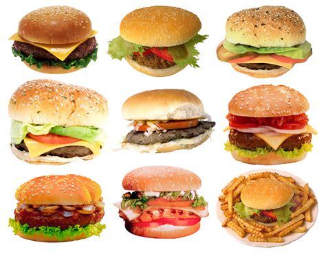 cuisine fast food six craveable fast food burgers