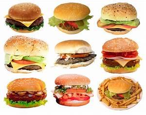 Six Craveable Fast Food Burgers