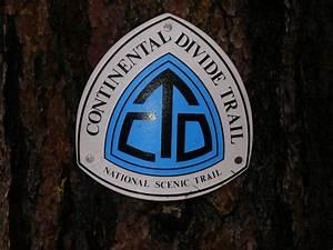 Continental Divide Trail Yo
