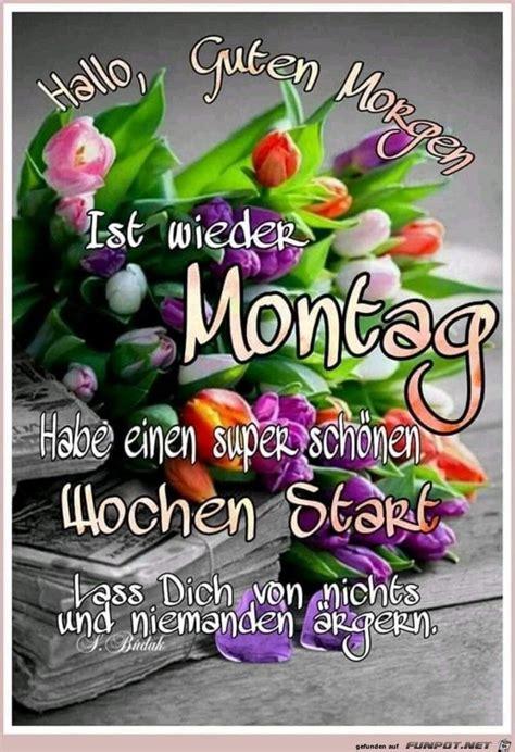hallo guten morgen good morning morning