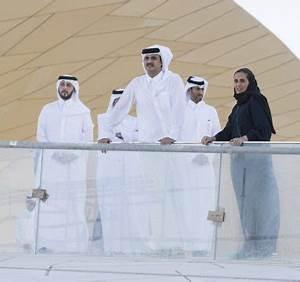National Museum of Qatar - Jean Nouvel Building - e-architect