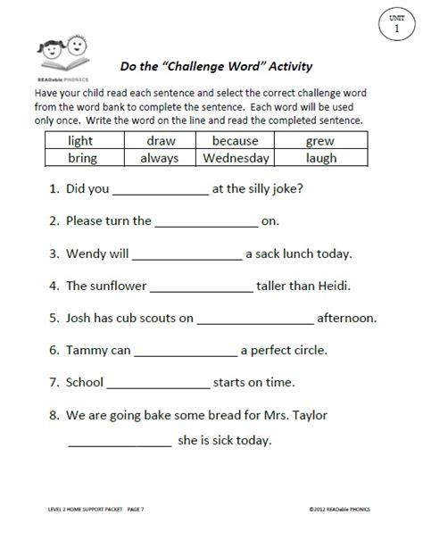second grade language arts program readable phonics