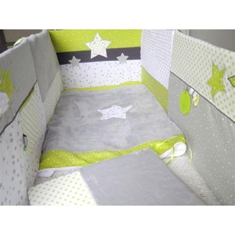 tour de lit bebe vert anis 28 images tour lit et