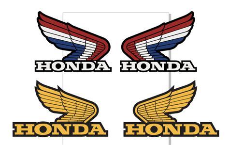 vintage honda logo download logo honda vintage old lama gratis kuro art
