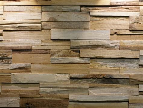 Wandfliesen In Holzoptik by Reclaimed Wood 3d Wall Tile Bumpy By Teakyourwall