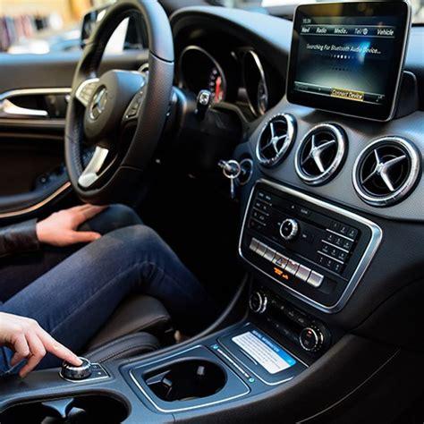 Car2go Mercedes-benz