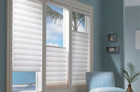 blinds  large windows superior view shutters shade