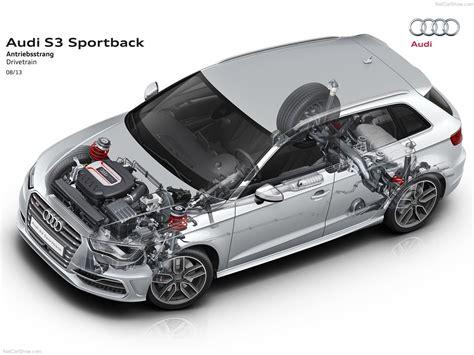 Audi Sportback Picture