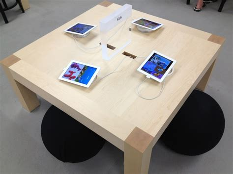 apple  started  replace kids table  ipads kid