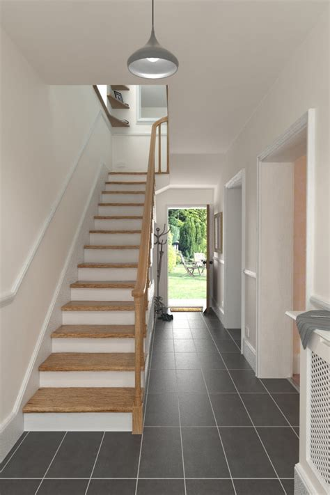 Tile Flooring Ideas For Hallways by 301 Moved Permanently