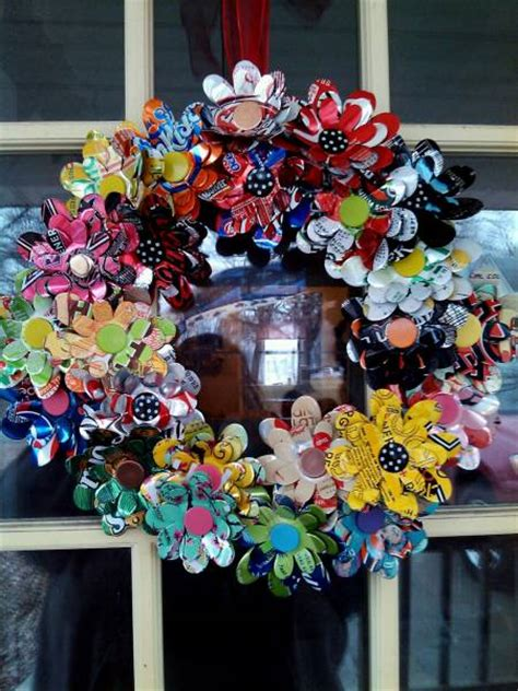 soda  flower wreath  sjreeke  splitcoaststampers