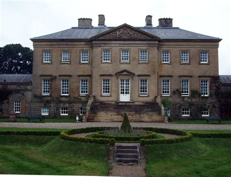 Dumfries House - dumfries house the castles of scotland coventry