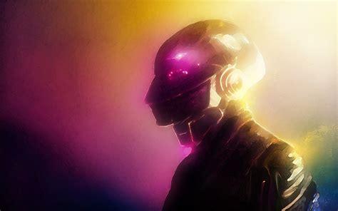 Daft Punk Typography Music Artwork wallpaper | 2560x1600 ...