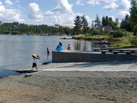 Boat Launch Lake Washington by Silver Lake Spokane Wa Boat R Improvements