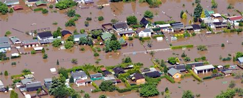 Inundaciones Históricas Siguen Devastando Europa Indagadores