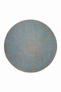 Teppich Grau Blau : esprit teppich oriental lounge blau grau esprit world culture im kinderlampenland ~ Indierocktalk.com Haus und Dekorationen