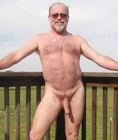 Guys naked ordinary Exhibitionist: hairy