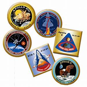 NASA Spaceship Buttons - Pics about space