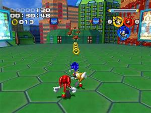 Download Sonic Heroes Full Rip For PC | Download Free ...