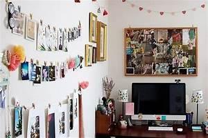 Coole Poster Fürs Zimmer : 30 ideas de reciclaje para decorar tu cuarto de universitario dise o ~ Bigdaddyawards.com Haus und Dekorationen