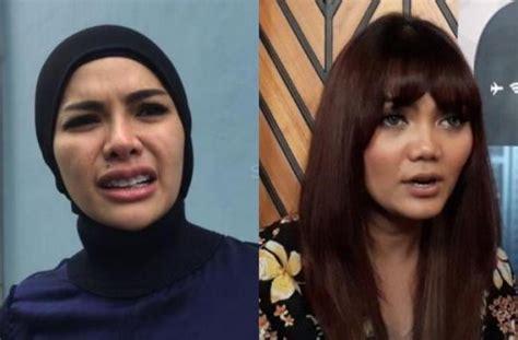 Hijab Rina Nose Terbaru Tutorial