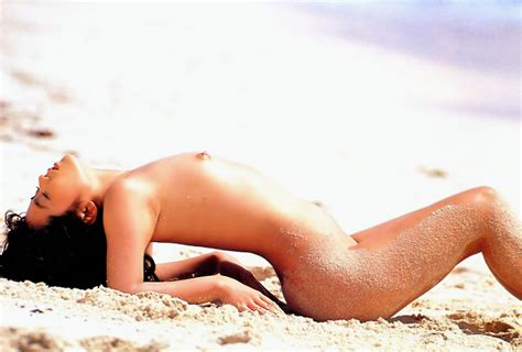 Asian Sirens · Topic Naked At The Beach