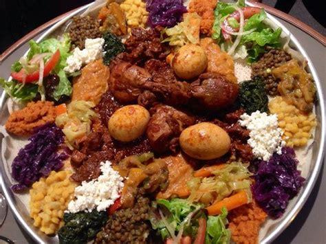 cuisine ethiopienne ase theodros quartier restaurant avis