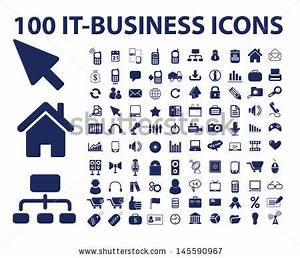 Technology Icons Stock Photos, Images, & Pictures ...