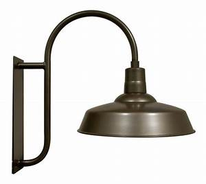 bronze gooseneck barn light iron blog With decorative barn lights