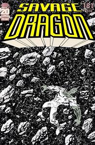 Comics - Ongoing Series - Official Savage Dragon Website