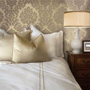 Schlafzimmer Tapeten Bilder : 30 schlafzimmer tapeten f r einen sch nen schlafbereich ~ Sanjose-hotels-ca.com Haus und Dekorationen