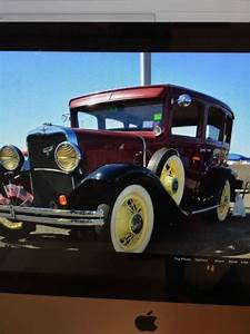 1930 Dodge Sedan For Sale