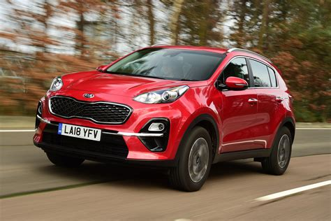 Review Kia Sportage by Kia Sportage Review Auto Express