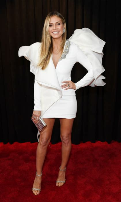 Grammy Awards All The Best Red Carpet Style Photo
