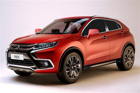 2019 Mitsubishi Asx Specs, Review, Design, Price 2018