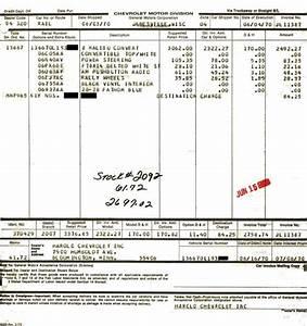 1970 chevelle dealer invoice what is dealer invoice charla With what is dealer invoice
