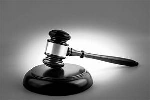 Judge Gavel Free Stock Photo - Public Domain Pictures