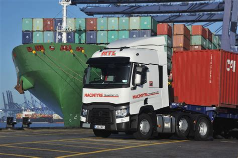 renault trucks 2014 macintyre transport renualt trucks