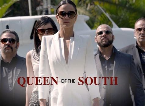 Queen of the South Trailer - TV-Trailers.com