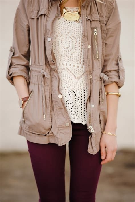 Cold Spring Day Outfit Get On Me Outfits Pinterest