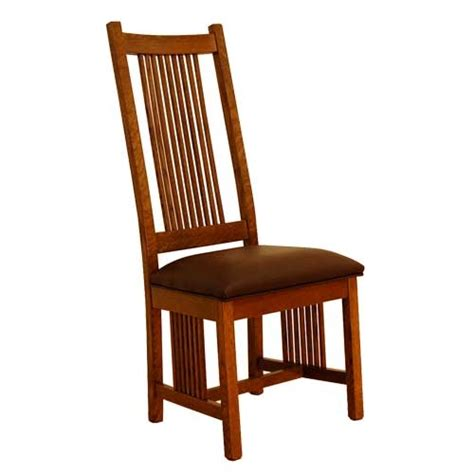 american mission side chair