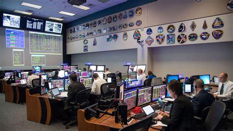 Nasa Mission Control Center Marks 50th Anniversary  Opinion Liberal