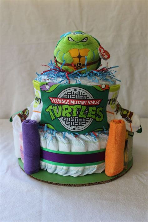 1000 images about ninja turtle baby shower theme on pinterest