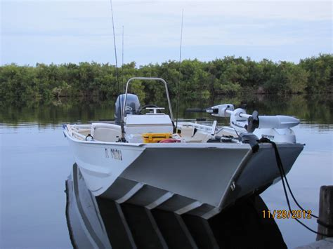 Should I Buy A Jon Boat by Aluminum Tunnel Hull Boats The Hull Autos Post
