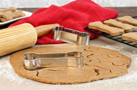 cuisinez de a à z galletas para perros caseras 4 recetas sanas y baratas