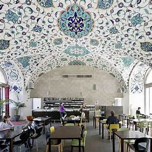 Decor Interior Design : 7 examples of restaurant interior designs with oriental touch ~ Indierocktalk.com Haus und Dekorationen