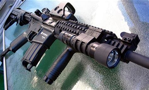 ar15 tactical light firearms forum image tac ar15 from mikedavies