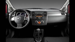 Nissan Lan U00e7a Linha Tiida 2012 Com Novidades