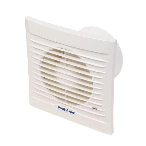 bath fan with humidistat new vent axia 100h w bathroom humidistat extractor fan ebay